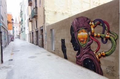 Quartiers de Valencia