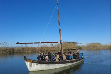 Parc Naturel Albufera